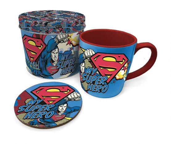 Superman ajándék
