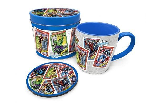 Marvel Ajándékcsomag