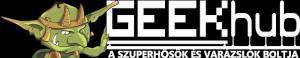 GeekHub Webáruház - A Geek ajándékbolt! Star Wars, Harry Potter, Marvel, Trónok Harca és Minden IS!