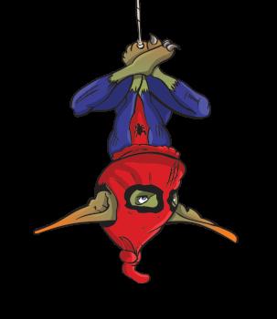 Pókgoblin