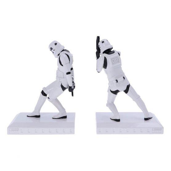 Star Wars: Stormtrooper Könyvtámasz