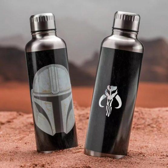 Mandalorian vizes palack