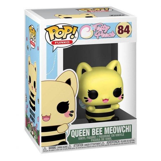 Funko POP! Tasty Peach: Meowchi Figura 10cm