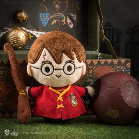Harry Potter Kviddics Kulcstartó