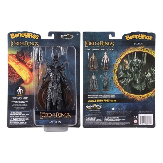 lord of the ring figura sauron