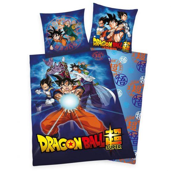 Dragon Ball Ágynemű