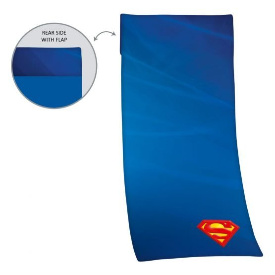 Superman törölköző DC Comics