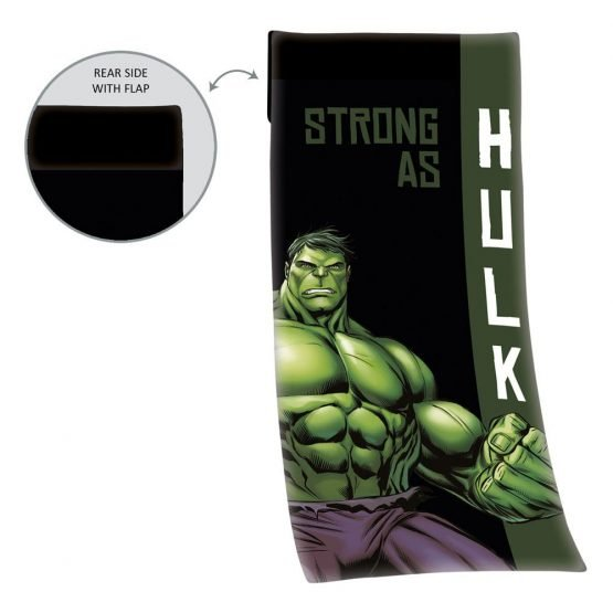 Hulk törölköző