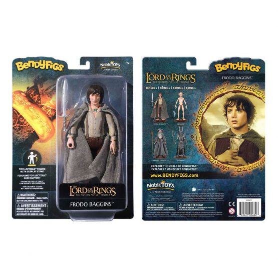 Frodo figura Lord of the Rings