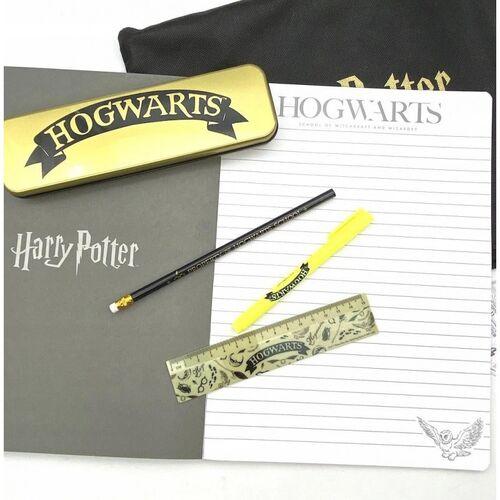 hogwarts írószer készlet