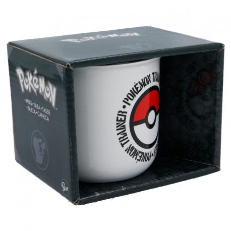 Pokémon Bögre (Pokémon Trainer)