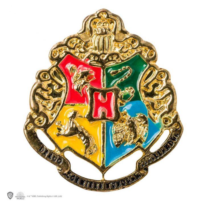 Harry Potter Roxfort Nyakkendő (Deluxe Edition)