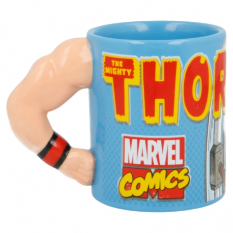 Marvel: Thor Bögre (3D Arm)