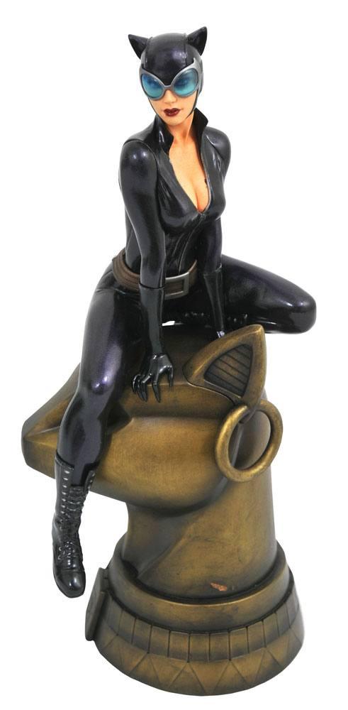 DC Comics Catwoman Szobor