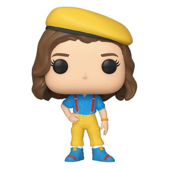 Funko POP! Stranger Things - Eleven in Yellow Outfit