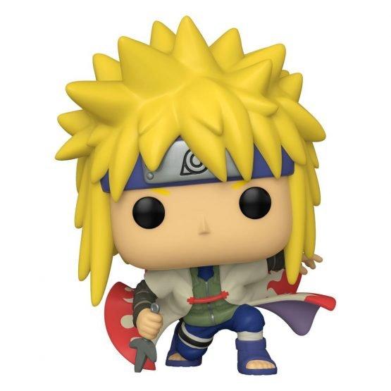 Funko POP! Naruto Minato Namikaze