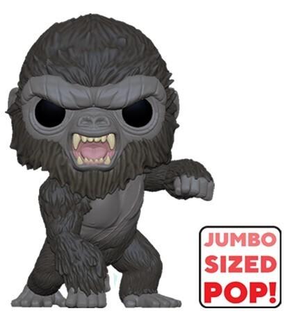 Funko POP! Godzilla Vs Kong - Kong 25 cm