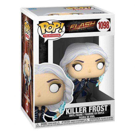 Funko POP! DC The Flash: Killer Frost