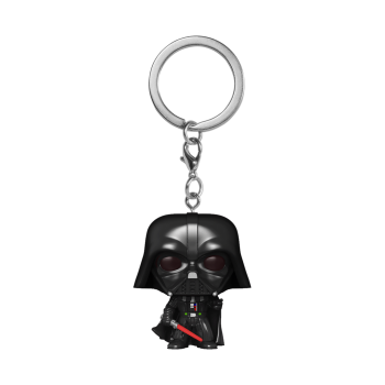 Funko Pocket POP! Star Wars Darth Vader Kulcstartó