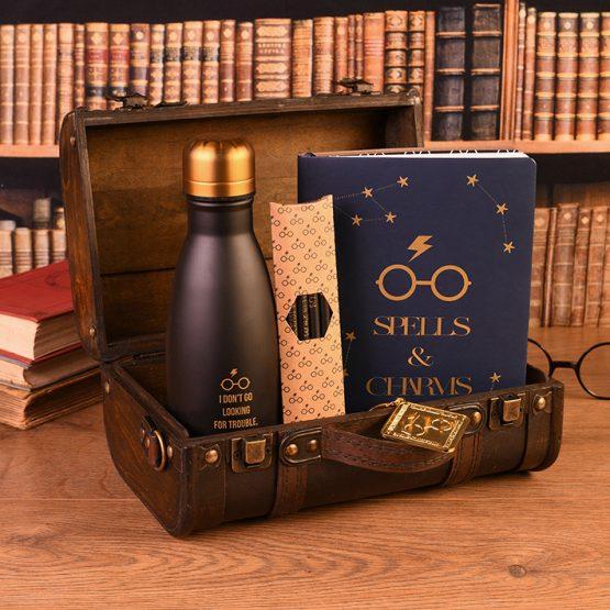 Harry Potter Prémium Ajándékcsomag