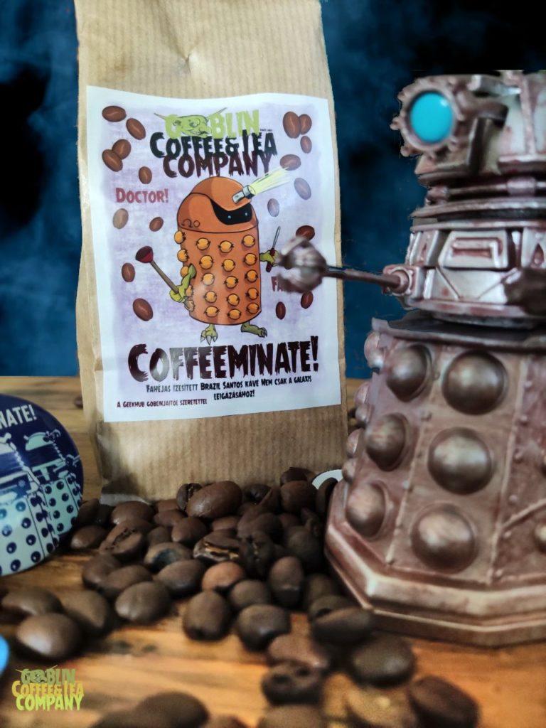 fahéjas kávé - goblinkv