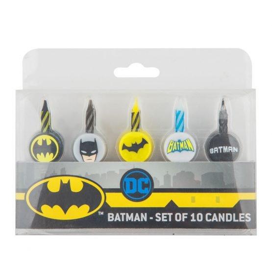DC Comics Batman Tortagyertya Készlet