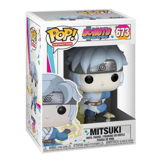 Funko POP! Boruto - Mitsuki