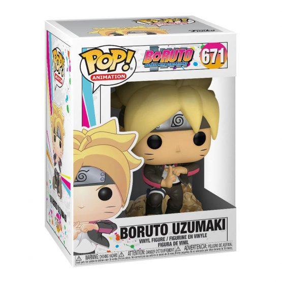 Funko POP! Boruto - Boruto Uzumaki