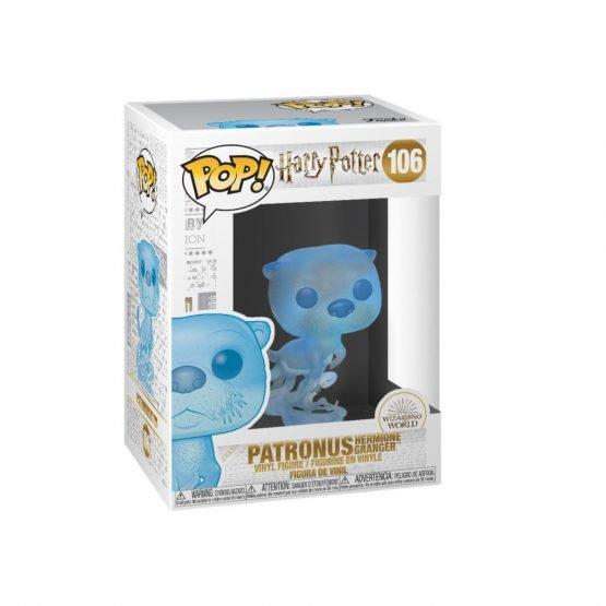 Funko POP! Harry Potter: Patronus Hermione Granger
