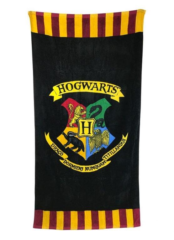 Harry Potter Törölköző Roxfort (Hogwarts)