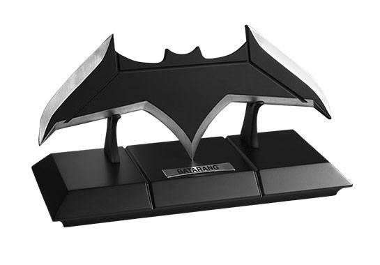 DC Justice League Batarang