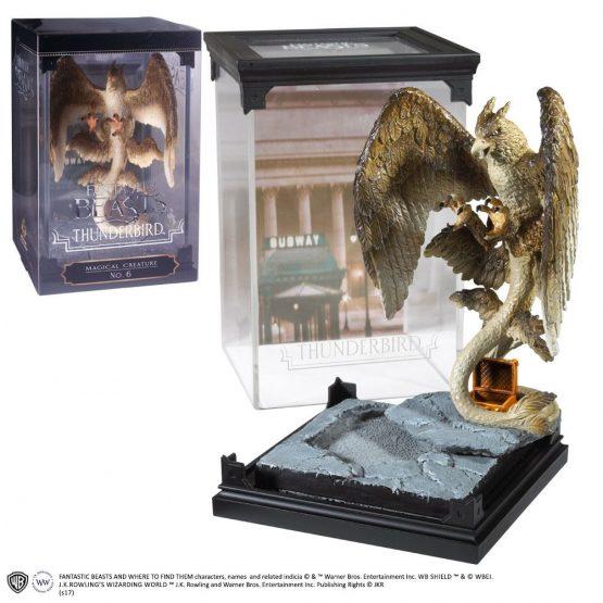 Harry Potter Fantastic Beasts Thunderbird (Viharmadár) Szobor