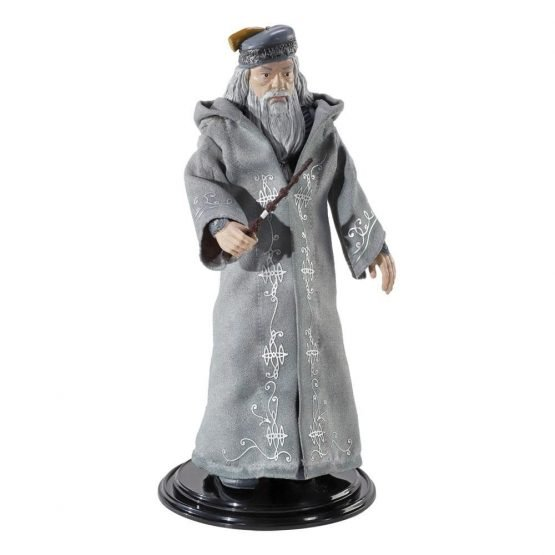 Harry Potter Dumbledore Bendyfig Figura
