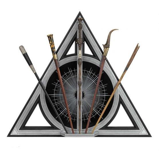 Harry Potter Fantastic Beasts Crimes of Grindelwald Varázspálca Kollekció