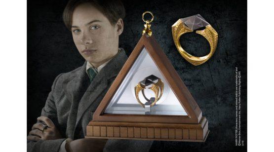 Harry Potter Horcrux Gyűrű