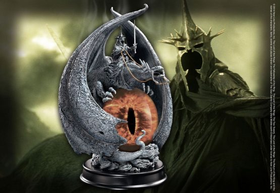Lord of the Rings Fury of the Witch King Szobor & Illatosító