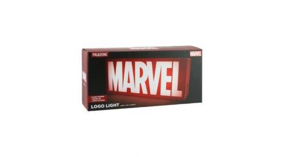 Marvel Lámpa & Hangulatvilágítás