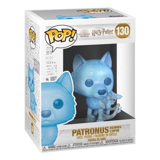 Funko POP! Harry Potter Patronus (Remus Lupin)