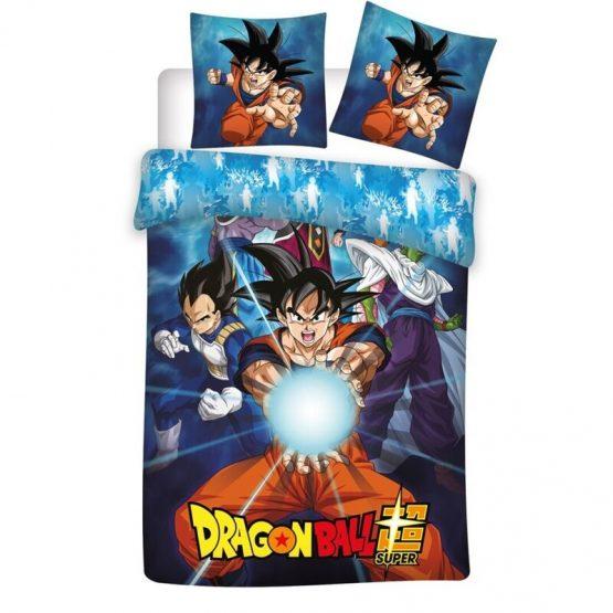 Dragon Ball Ágynemű - Kame Hame Ha