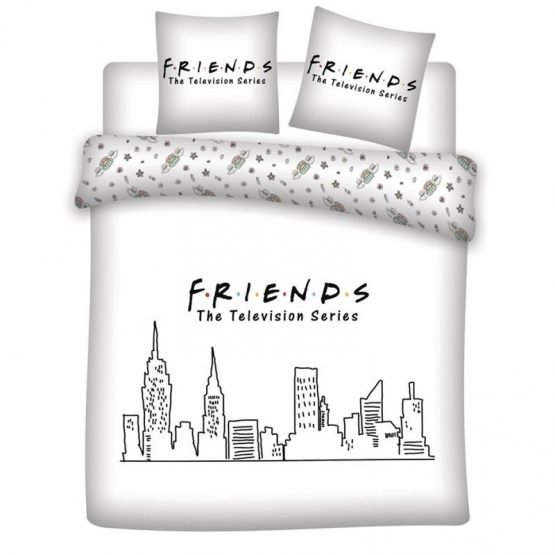 Jóbarátok Friends Ágynemű (Nagy)