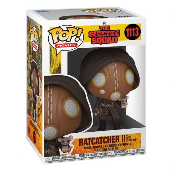 Ratcather